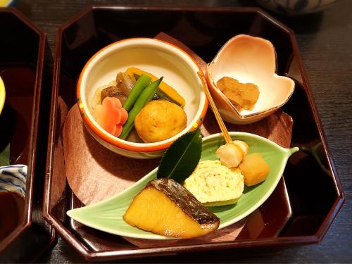 京料理 和楽@2_e0292546_21553918.jpg