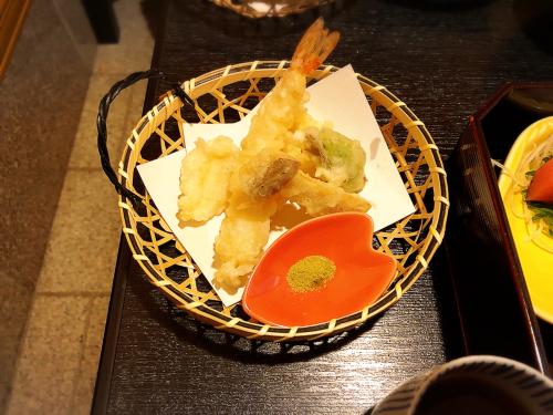 京料理 和楽@2_e0292546_21554009.jpg