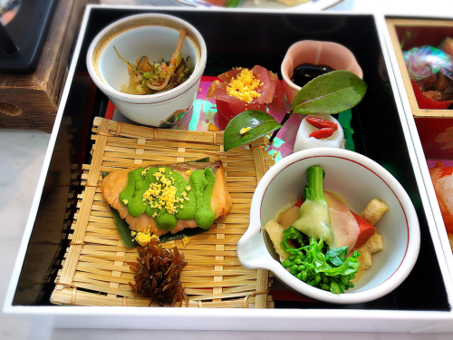 Glill&Dining g(グリルダイニング ジー)@2_e0292546_22123709.jpg