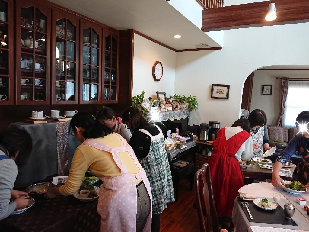 「優しい時間」2月2週目の料理教室_f0323446_23175857.jpg
