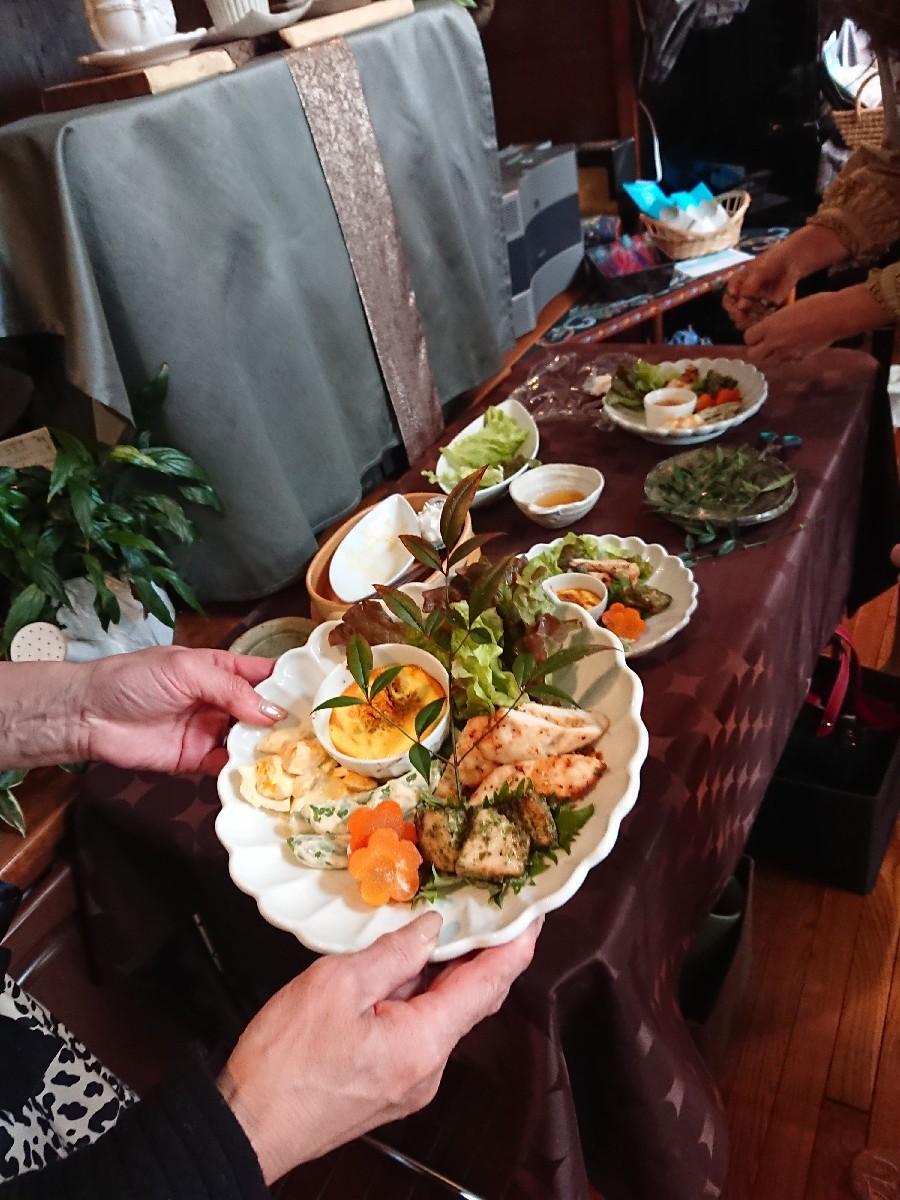 「優しい時間」2月2週目の料理教室_f0323446_23175868.jpg