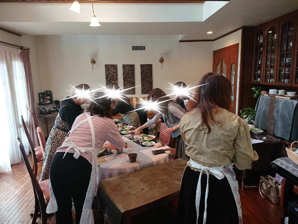 「優しい時間」2月2週目の料理教室_f0323446_23272656.jpg