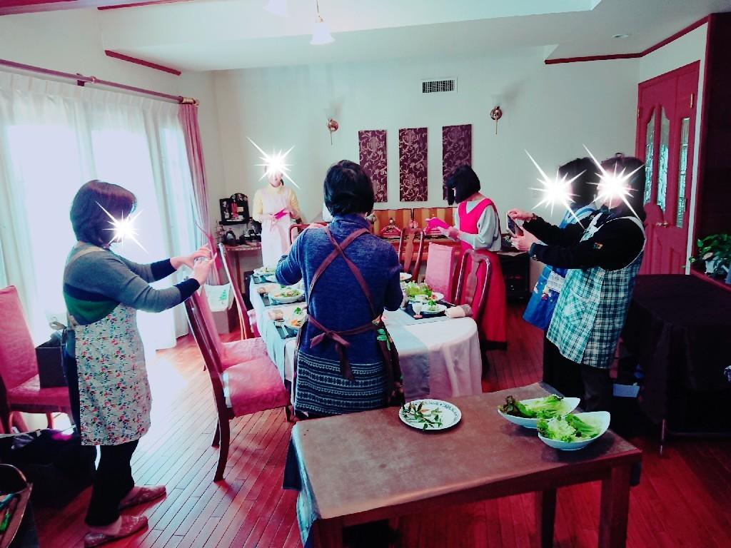 「優しい時間」2月2週目の料理教室_f0323446_23272708.jpg