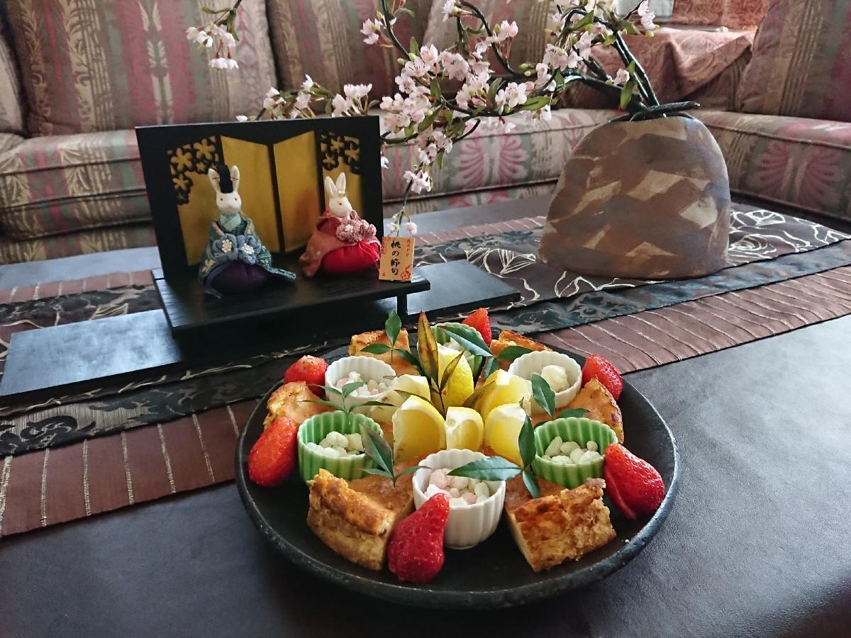 「優しい時間」2月2週目の料理教室_f0323446_23311946.jpg