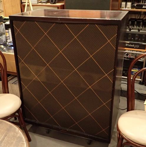 YL音響・オーケストラ、喫茶部で鳴っています。_b0262449_10200286.jpg