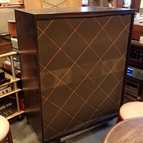 YL音響・オーケストラ、喫茶部で鳴っています。_b0262449_10200919.jpg