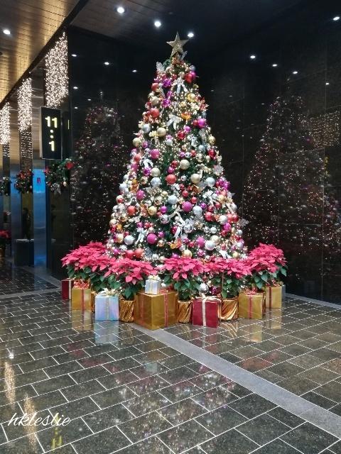 聖誕小熊村莊@置地廣場_b0248150_06310677.jpg