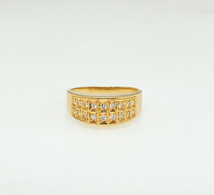 1本のリングを2本に_c0346851_17012622.jpg
