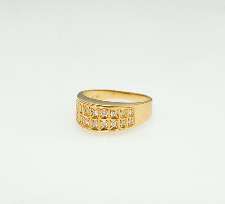 1本のリングを2本に_c0346851_17023618.jpg