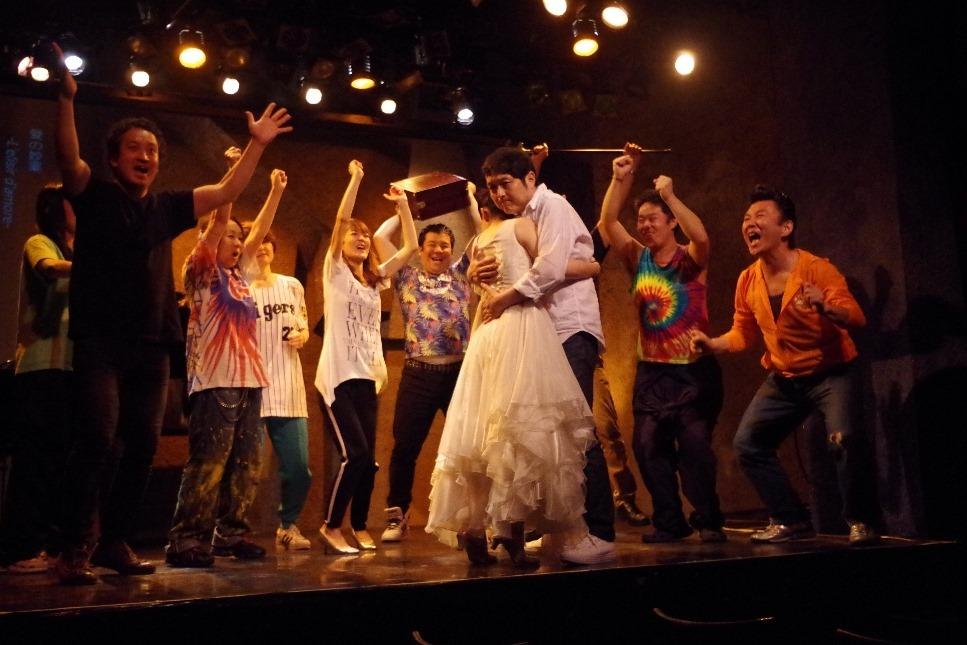 ミャゴラトーリ×岩田達宗第6弾 小劇場演劇的オペラ「愛の妙薬」_d0359551_22113467.jpg