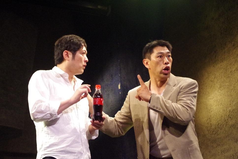 ミャゴラトーリ×岩田達宗第6弾 小劇場演劇的オペラ「愛の妙薬」_d0359551_22114800.jpg