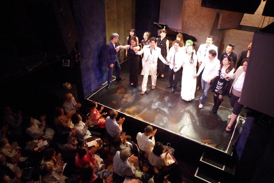 ミャゴラトーリ×岩田達宗第6弾 小劇場演劇的オペラ「愛の妙薬」_d0359551_22232125.jpg