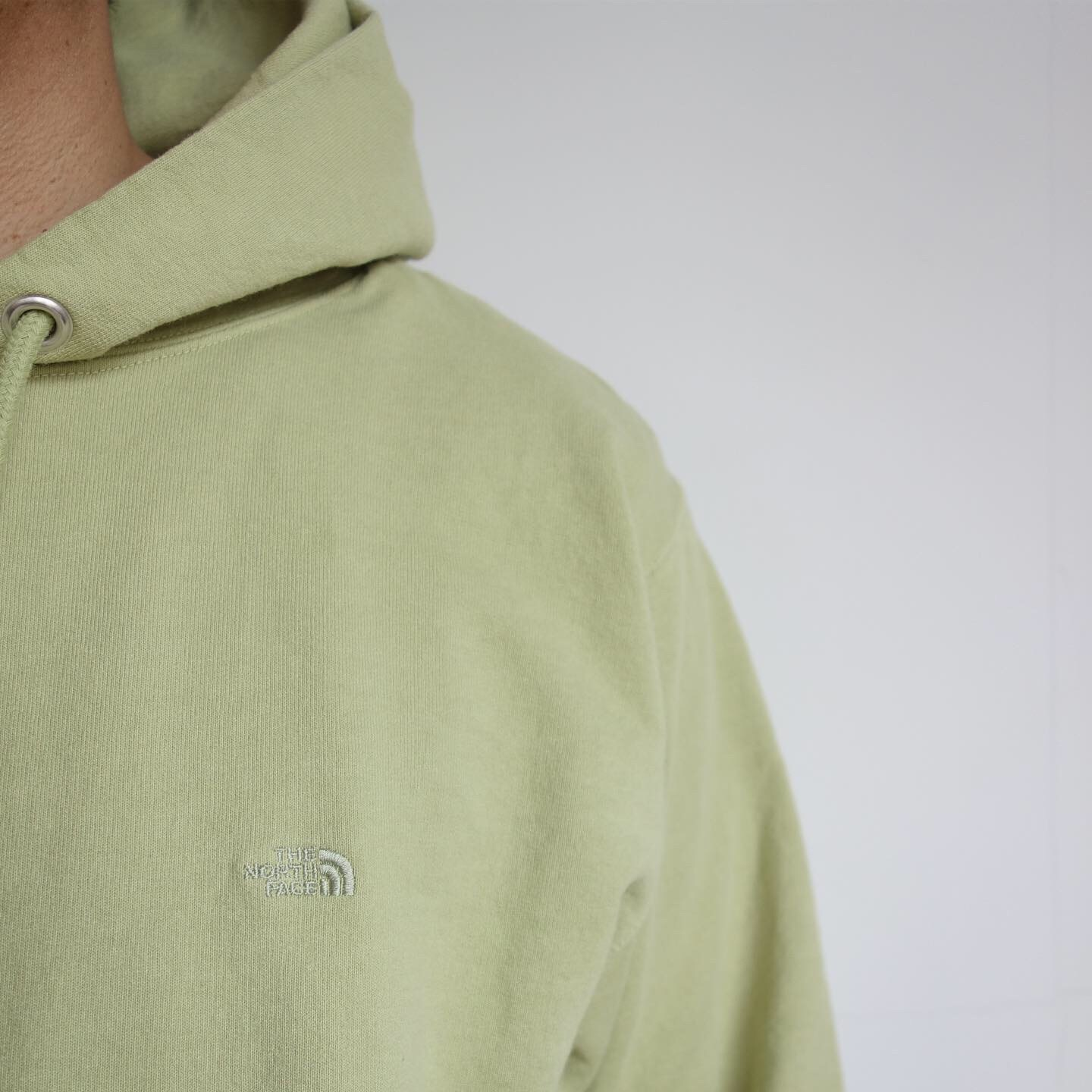 THE NORTH FACE PURPLE LABEL : 10oz Mountain Sweat Parka_a0234452_17481445.jpg