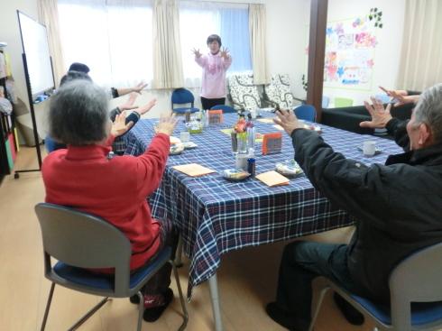 オレンジカフェ!_d0178056_17234232.jpg
