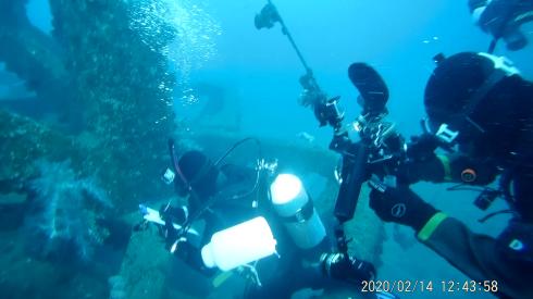 0216  2月14日 第35回 人工魚礁研究会 波左間_b0075059_09551851.png