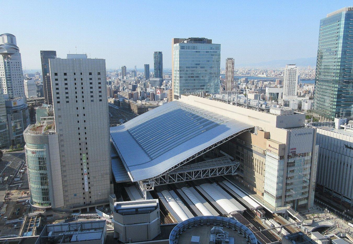 大阪ステーションシティ_c0112559_08280722.jpg