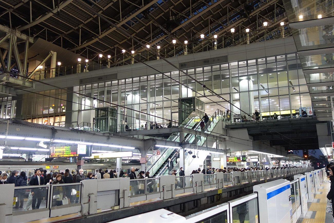 大阪ステーションシティ_c0112559_08303786.jpg
