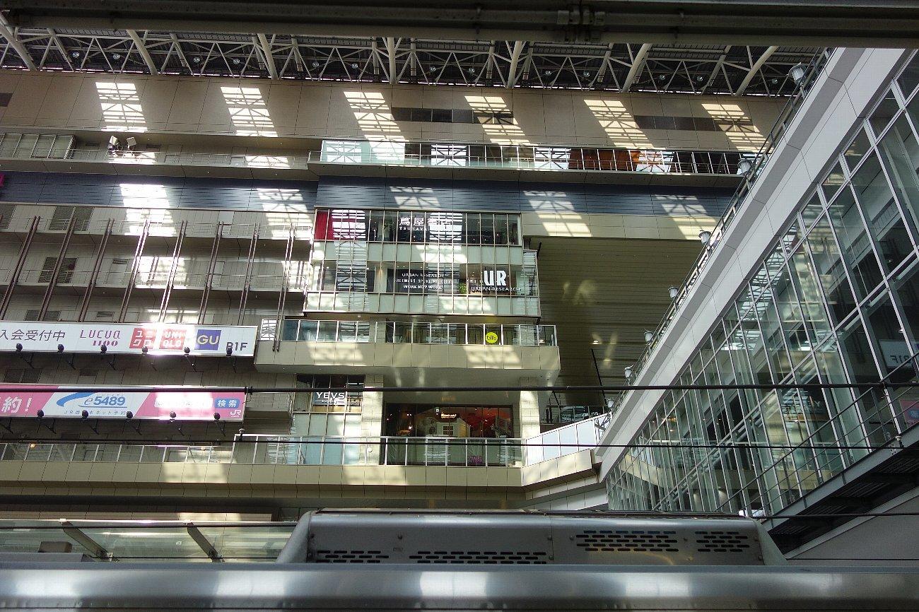 大阪ステーションシティ_c0112559_08325600.jpg