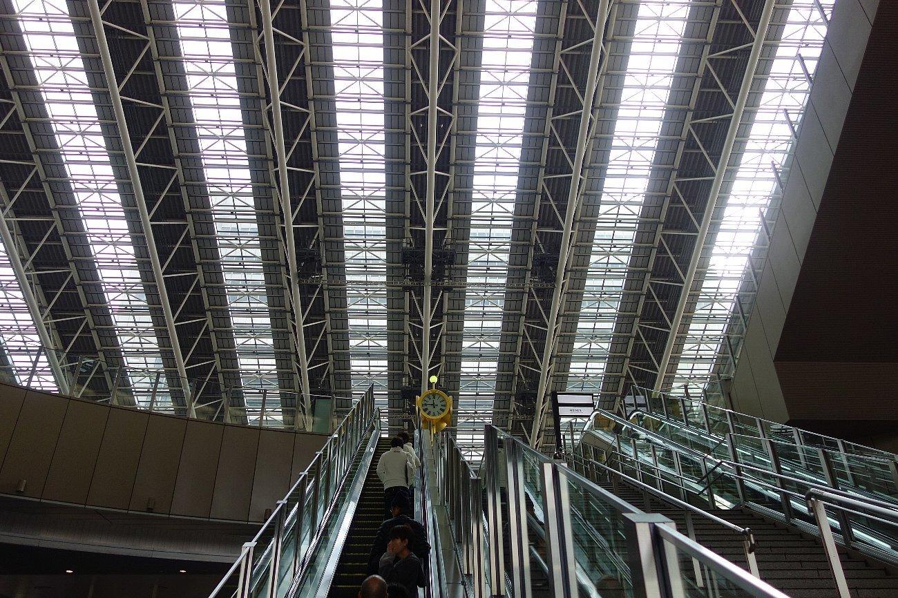 大阪ステーションシティ_c0112559_08352923.jpg