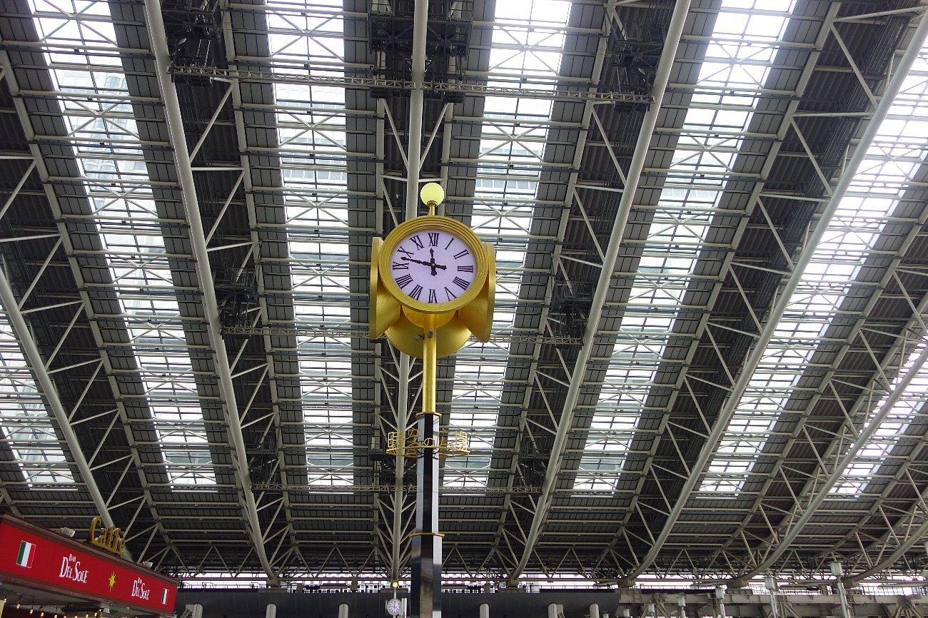 大阪ステーションシティ_c0112559_08394409.jpg