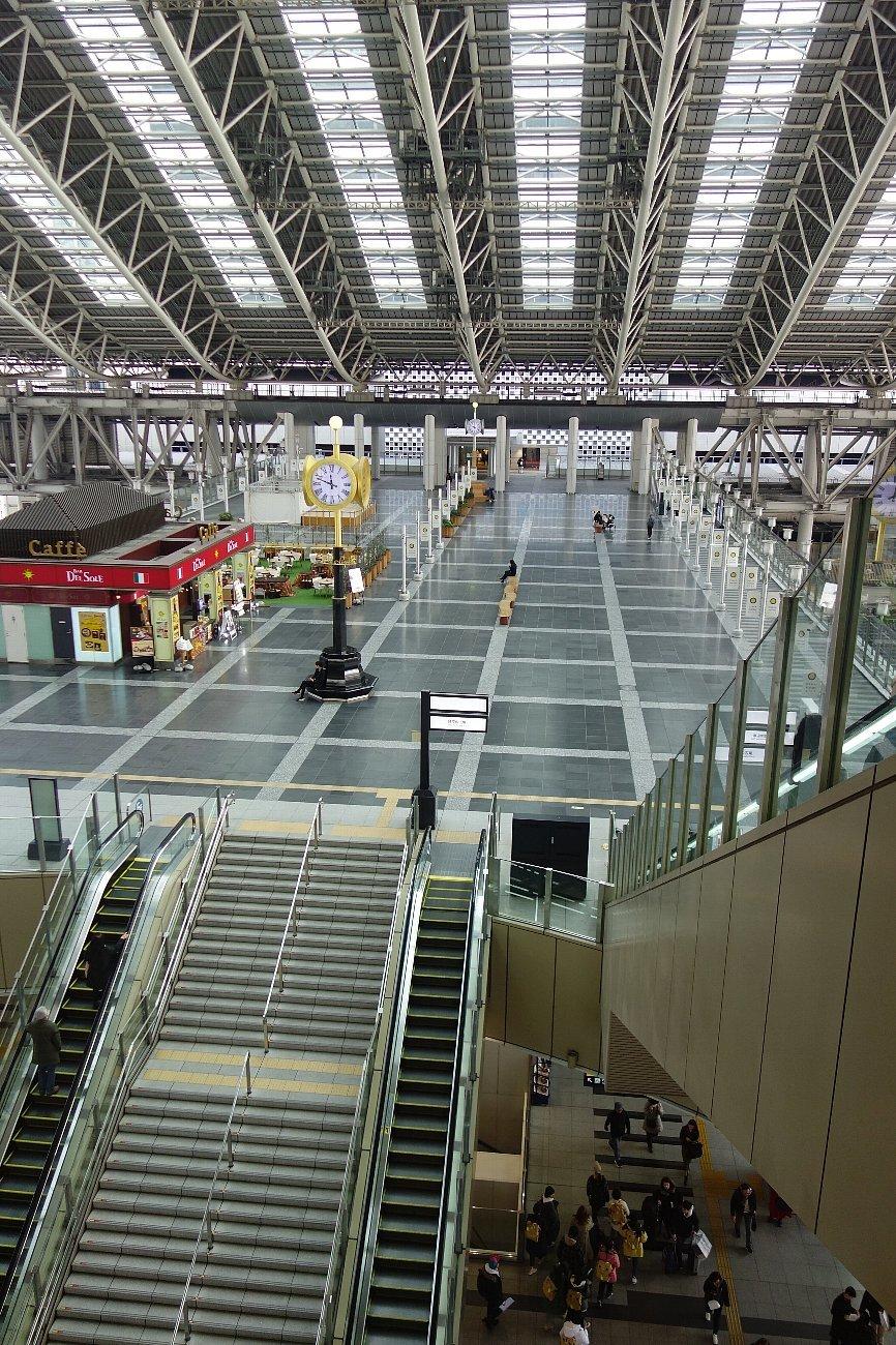 大阪ステーションシティ_c0112559_08402360.jpg