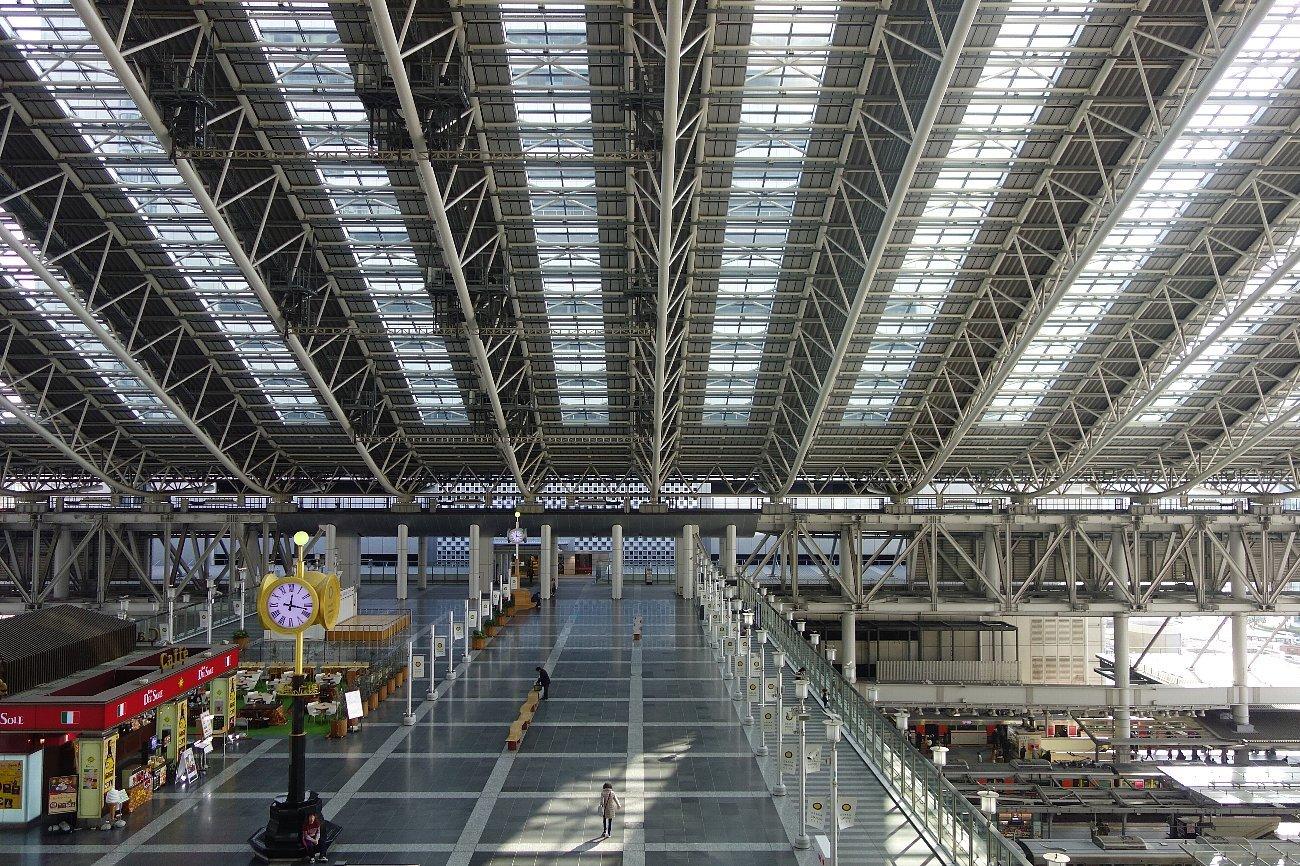 大阪ステーションシティ_c0112559_08410073.jpg