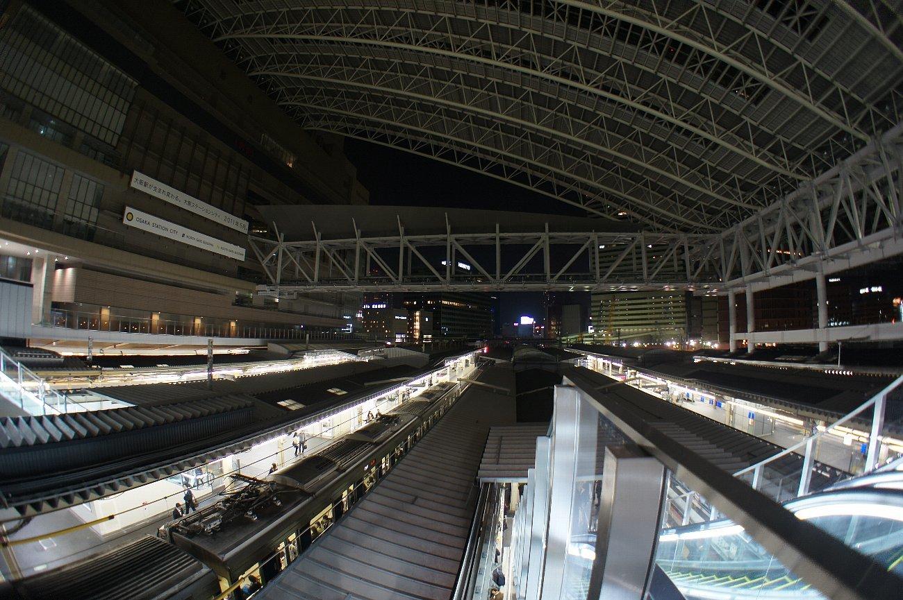 大阪ステーションシティ_c0112559_08432687.jpg