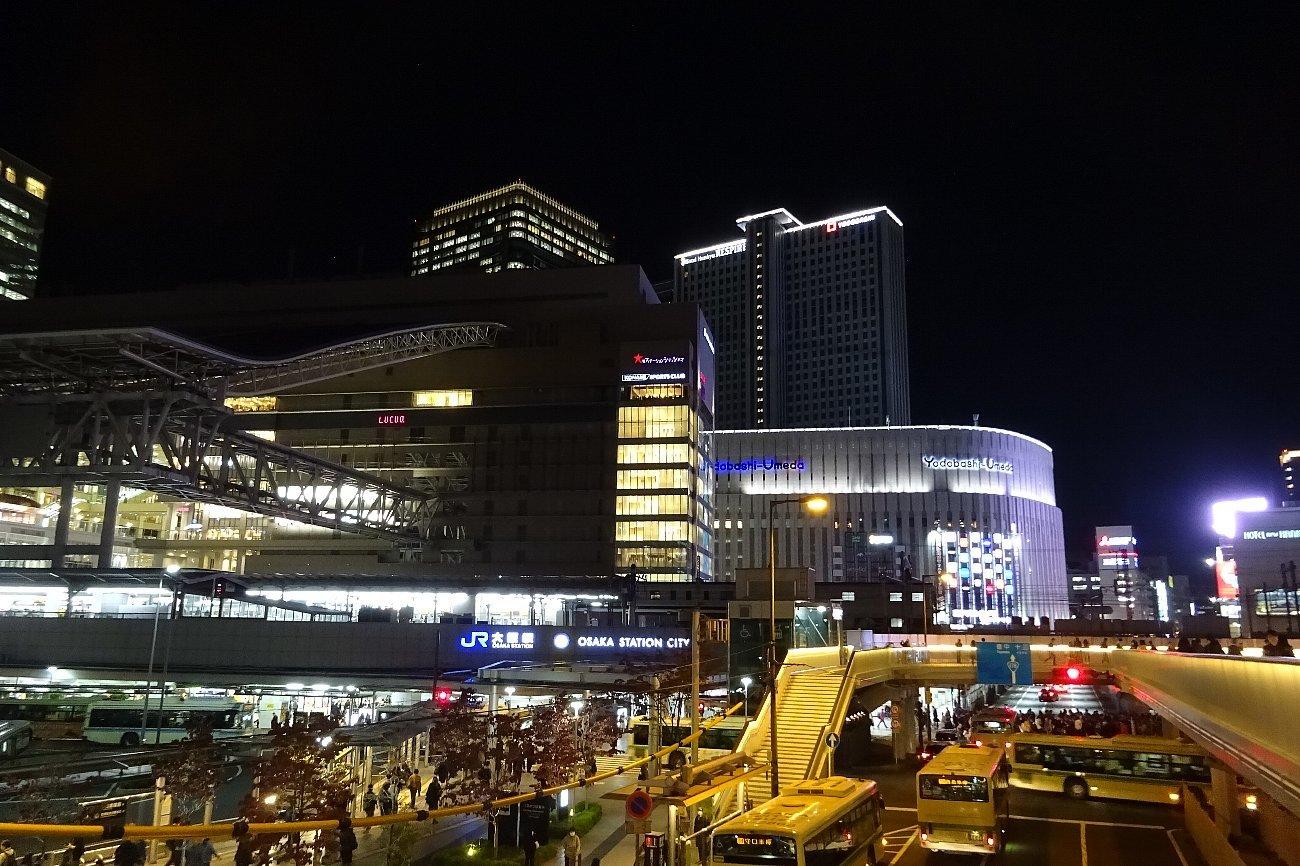 大阪ステーションシティ_c0112559_08453603.jpg