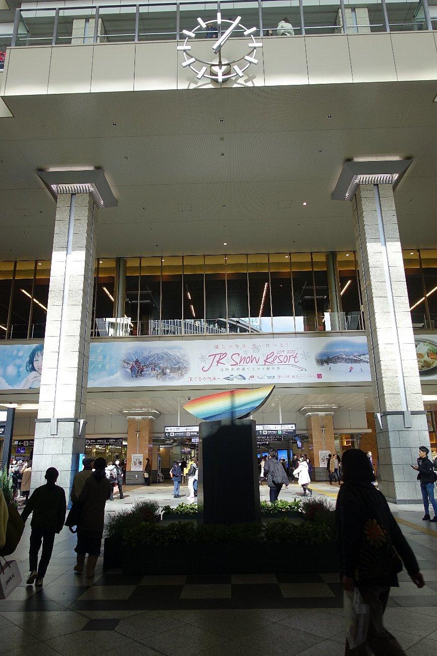大阪ステーションシティ_c0112559_08502701.jpg