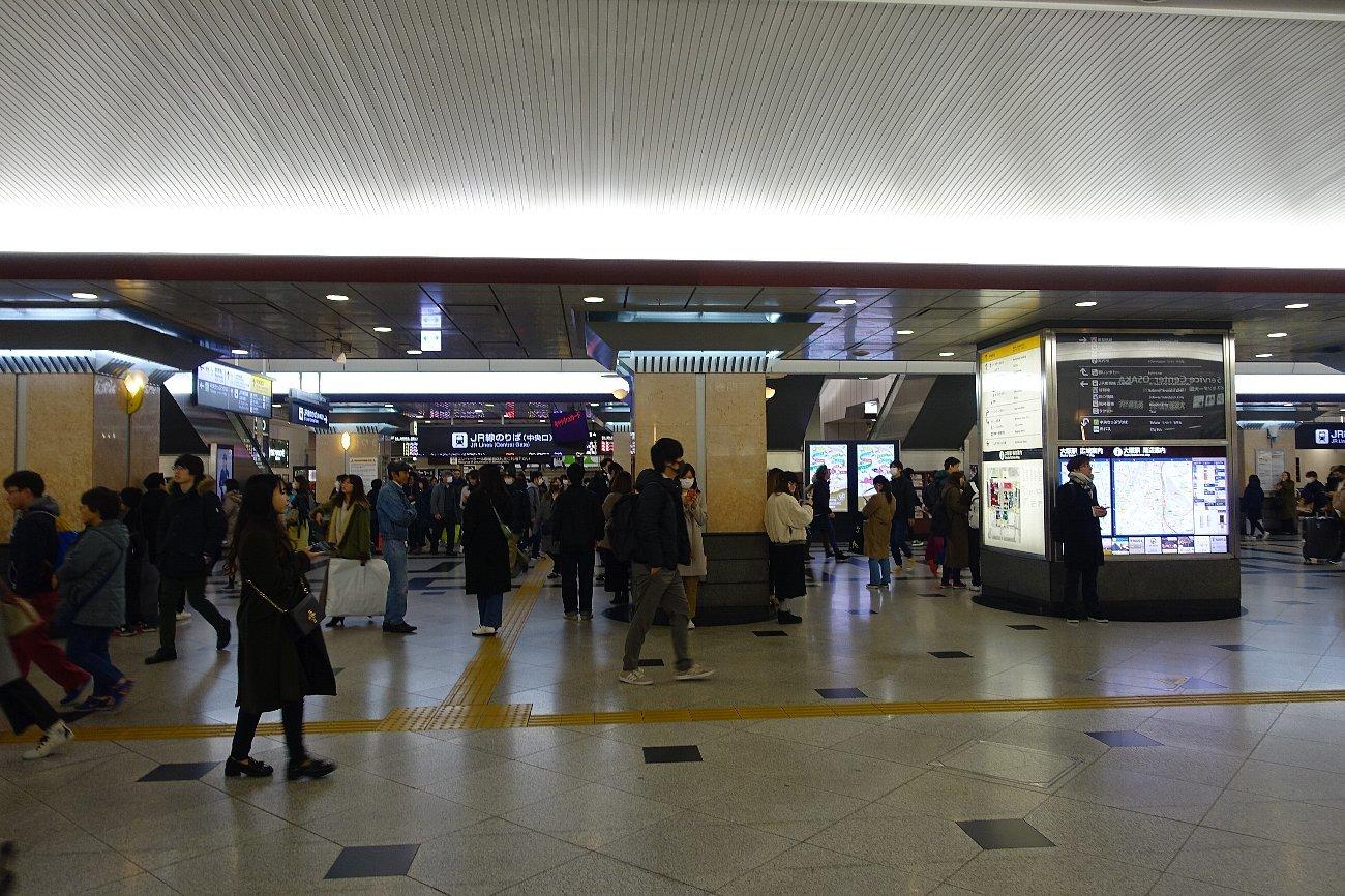 大阪ステーションシティ_c0112559_08580900.jpg