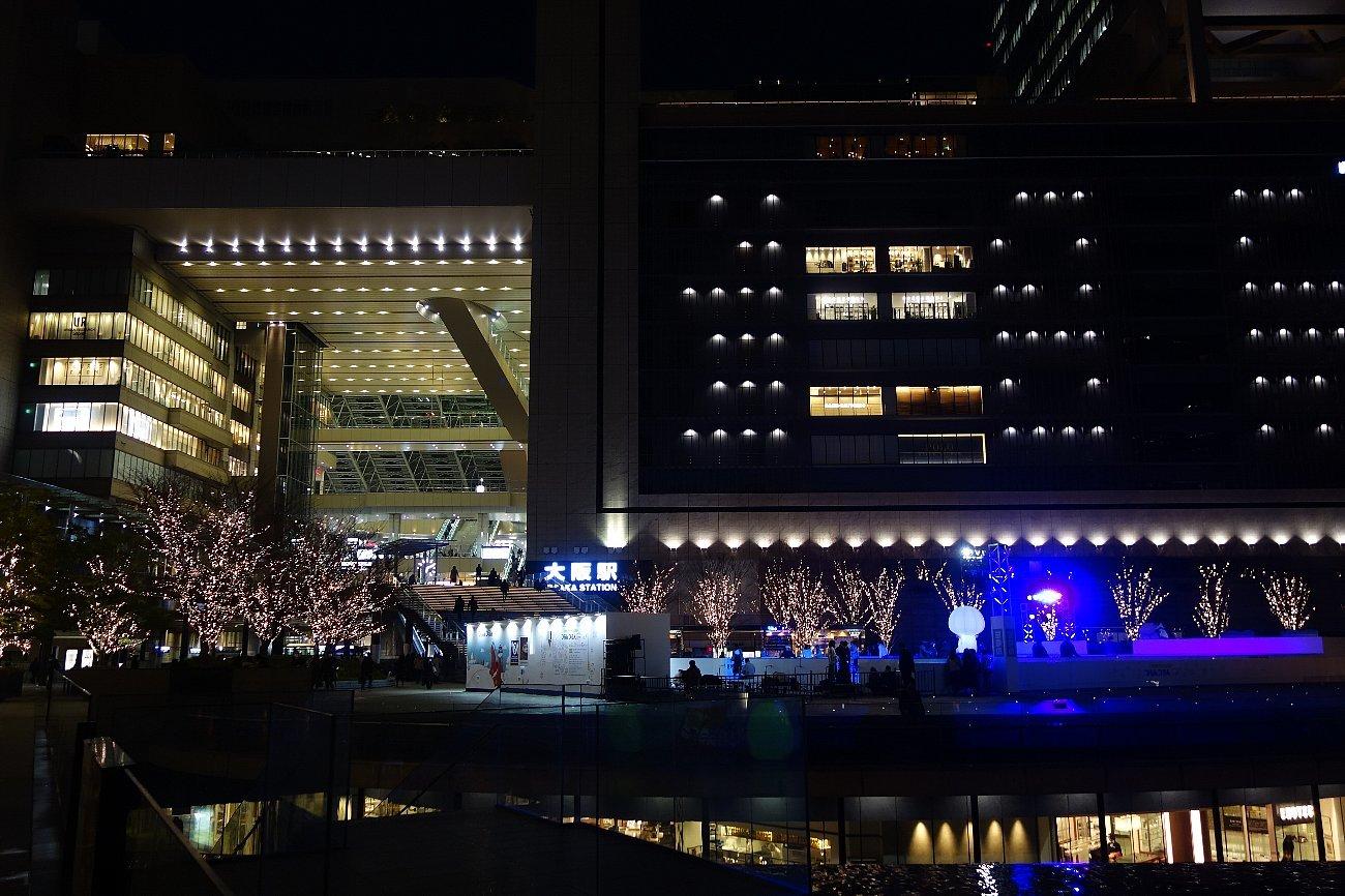 大阪ステーションシティ_c0112559_08584130.jpg