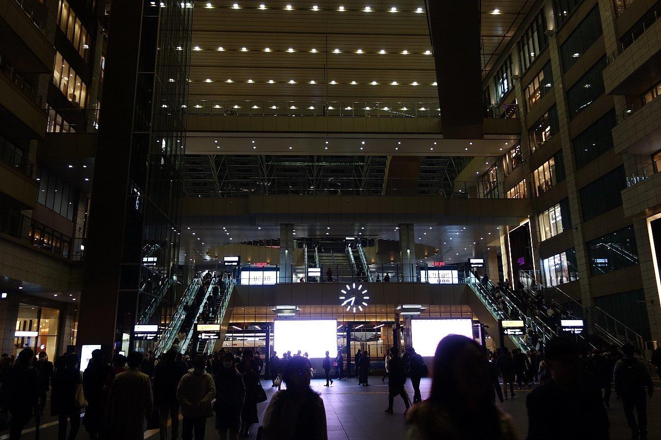 大阪ステーションシティ_c0112559_09031516.jpg