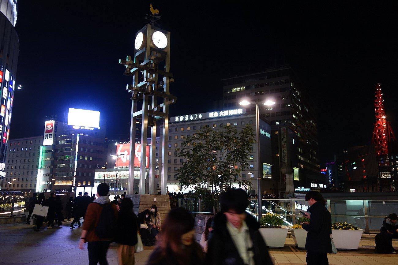 大阪ステーションシティ_c0112559_09040981.jpg