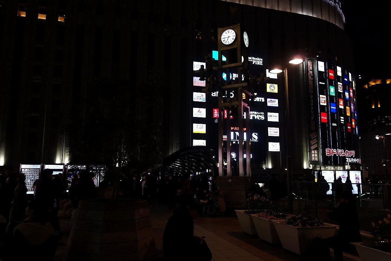 大阪ステーションシティ_c0112559_09051743.jpg