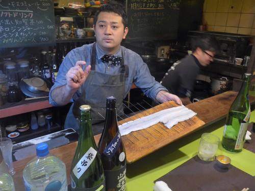 五反田「食堂とだか」へ行く。_f0232060_19233173.jpg