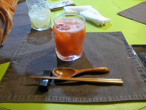 五反田「食堂とだか」へ行く。_f0232060_196756.jpg
