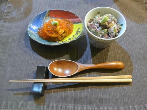 五反田「食堂とだか」へ行く。_f0232060_1982584.jpg