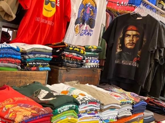 ゆるっとTシャツ 入荷してます‼️_a0108963_02100619.jpg