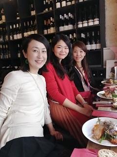 パリで人気 韓国人シェフの店 Pierre Sang_b0060363_00401232.jpg
