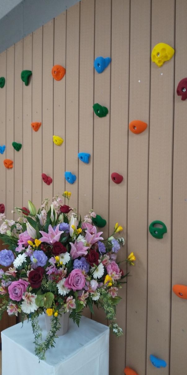 春の雨☔️地域のこども達が入園できますように😊_f0061067_22564435.jpg