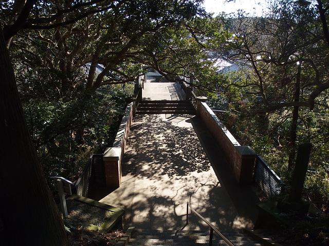 ついに猿田神社へ。森の力と、独特で不思議な世界・・・ (2/11)_b0006870_741011.jpg
