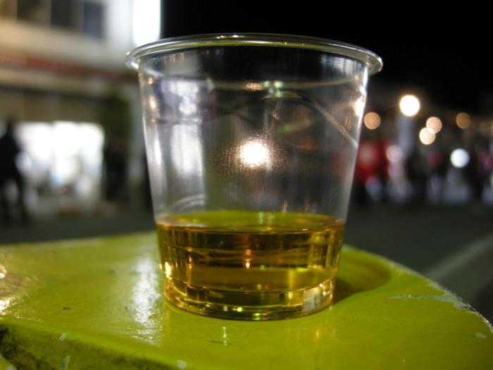 【レビュー】秩父ウイスキー祭2020 限定ボトル2種(イチローズモルト 祭ボトル)_c0124076_07400244.jpg