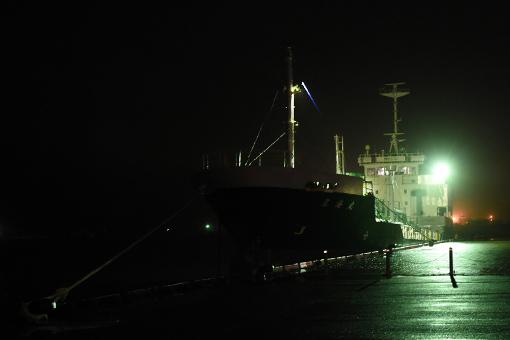 海辺の夜2020.02.13_e0414191_06094014.jpg