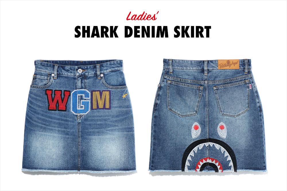 SHARK DENIM SKIRT_a0174495_13284049.jpeg