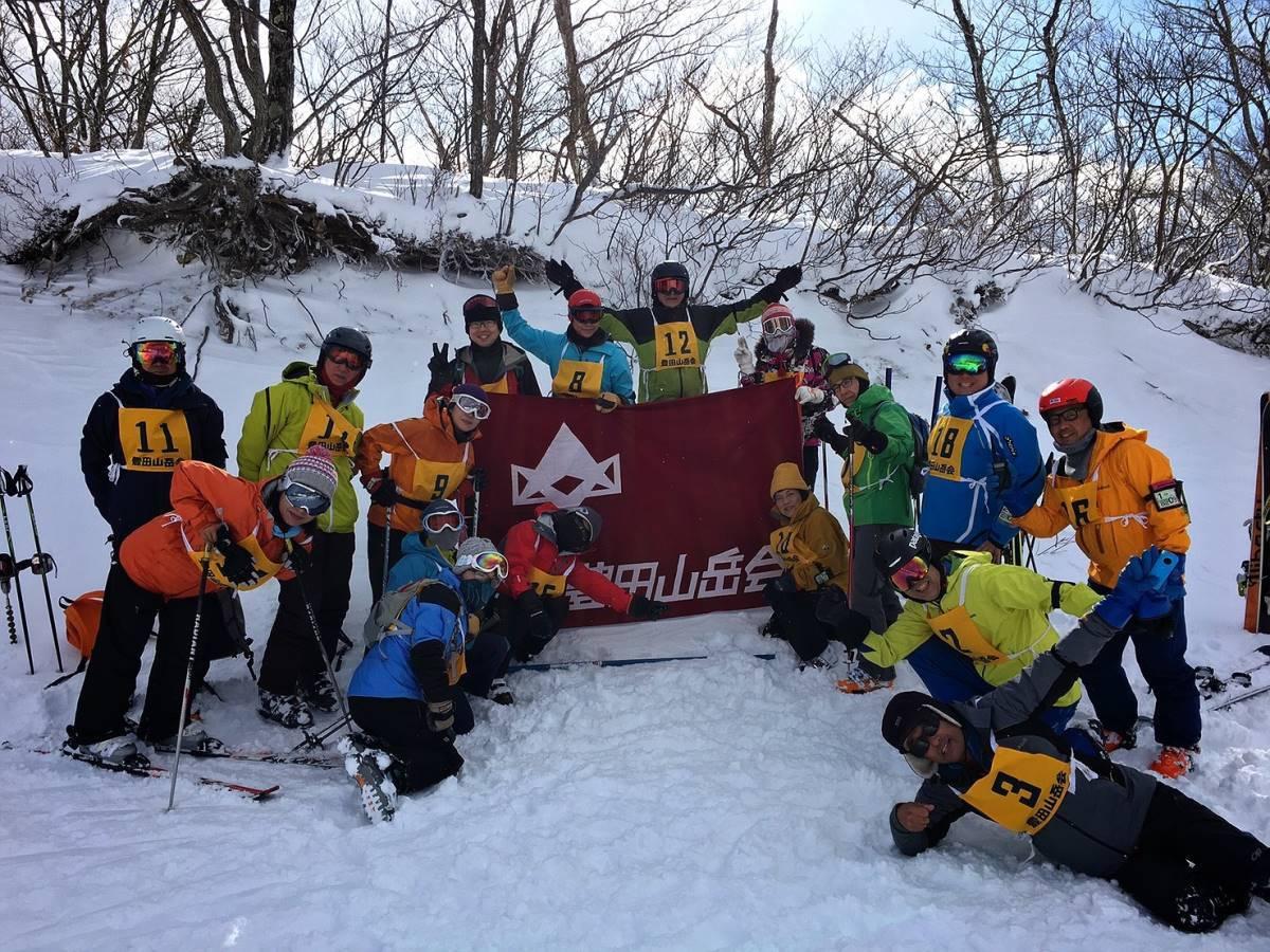 スキー大会_e0417297_23203322.jpg