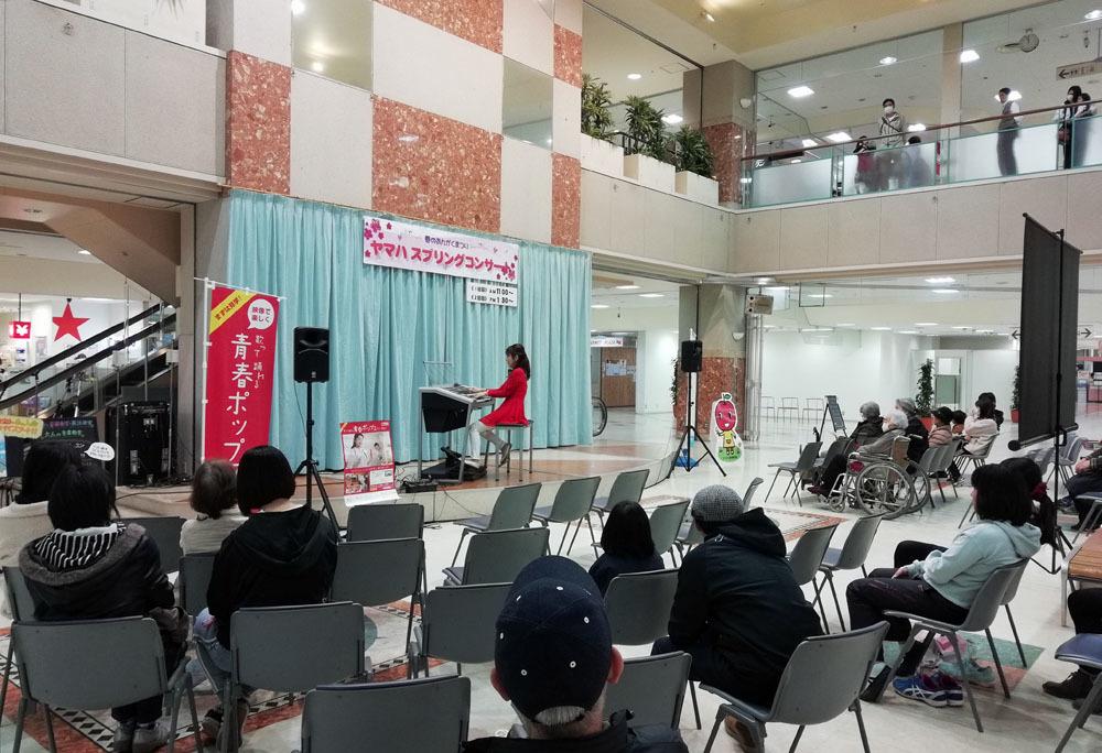 ヤマハ スプリングコンサート「青春ポップス」_b0114798_15552622.jpg