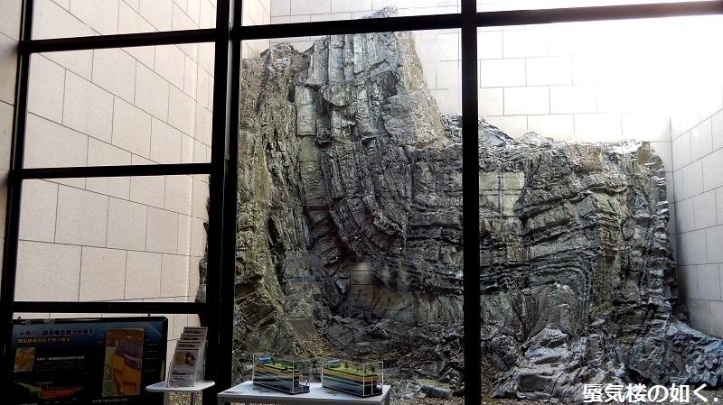 「恋する小惑星」舞台探訪004-1/3 第4話 つくば駅周辺、そして地質標本館へ_e0304702_19101687.jpg