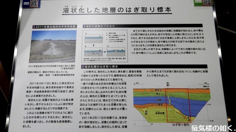 「恋する小惑星」舞台探訪004-1/3 第4話 つくば駅周辺、そして地質標本館へ_e0304702_20142367.jpg