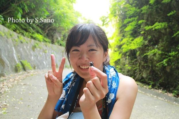 ミクラミヤマクワガタと神山の結界_b0348205_13030770.jpg