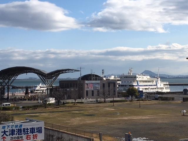 琵琶湖の遊覧船は大丈夫!_e0150006_20094598.jpg